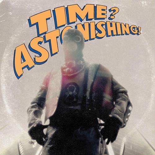 time travel kool keith, j-live
