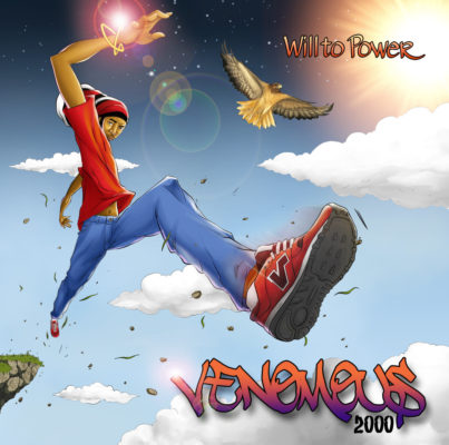 Venomous-2000 will power