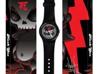 Huck Gee Blank Black Watch