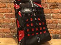 Redline-Chrome-backpack