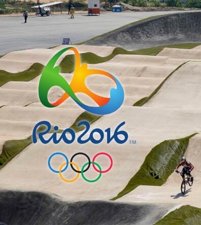 Rio Olympics BMX, mtb broadcast