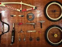 Olympic-BMX Bike Yoshi-Nagasako