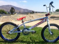 connor fields olympic bmx bike