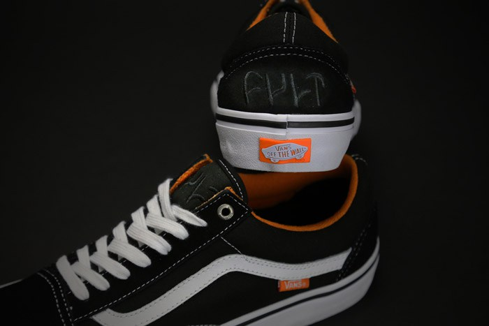 cult vans old skool shop