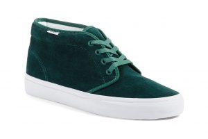vans-nordstrom green mid