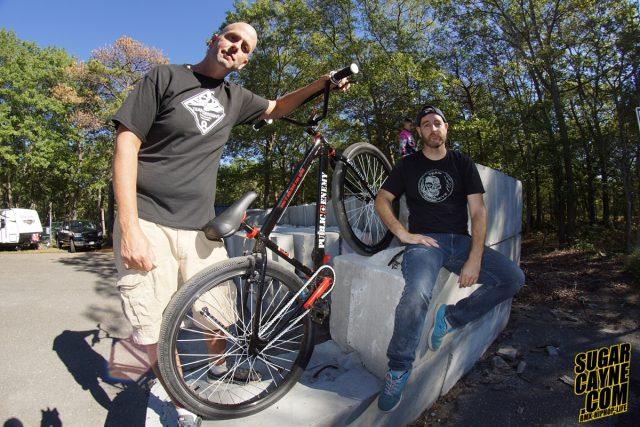 SE bikes Public Enemy Big Ripper