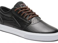 lakai-griffin, black syntehetic 2