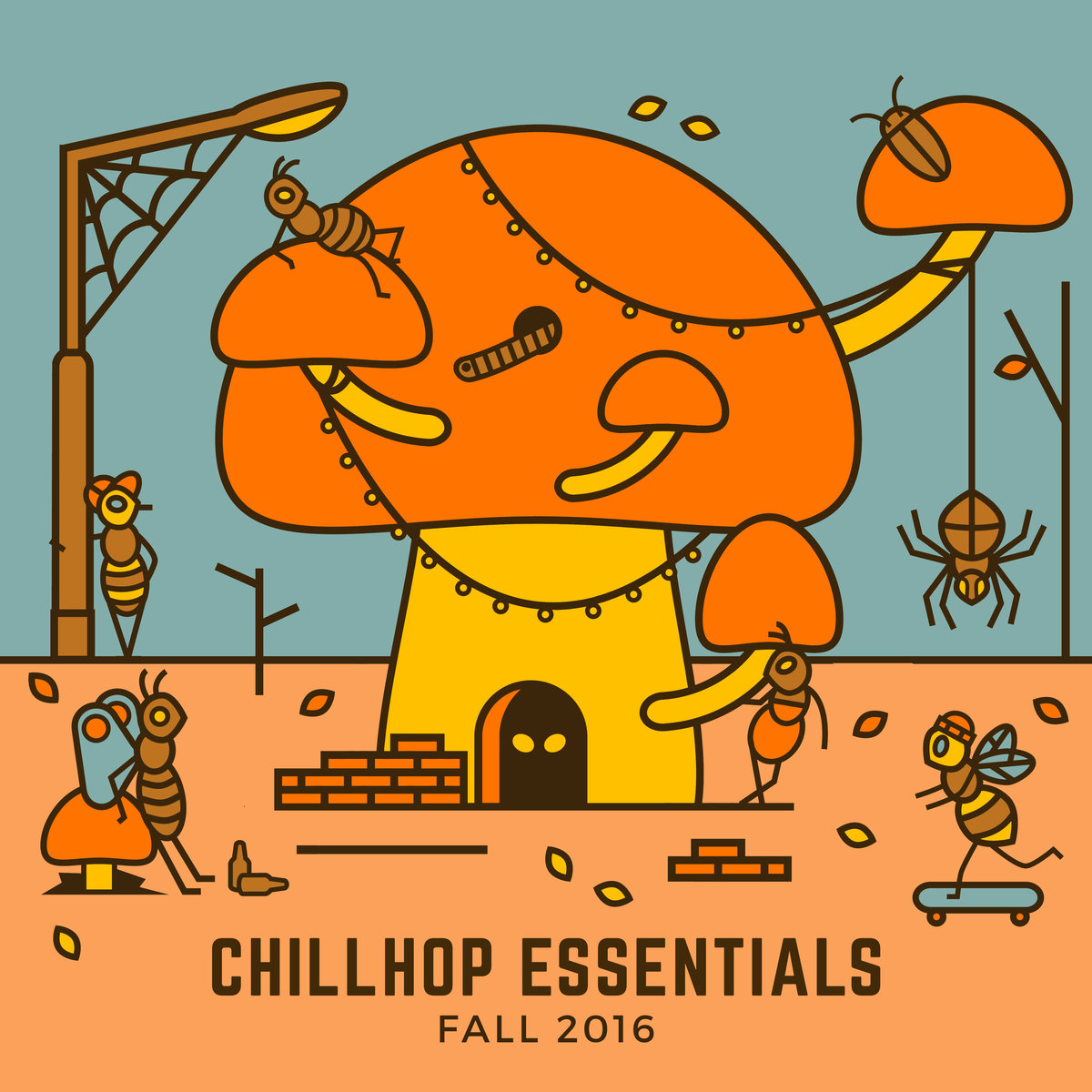 chill-hop-essentials