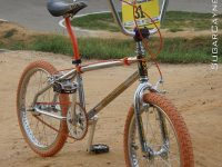 Bike Check 1983 Mongoose Supergoose