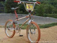 1983 Mongoose Supergoose