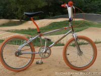 83 Mongoose Supergoose