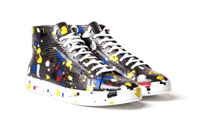 dior-homme-sneaker-collection-splatter paint