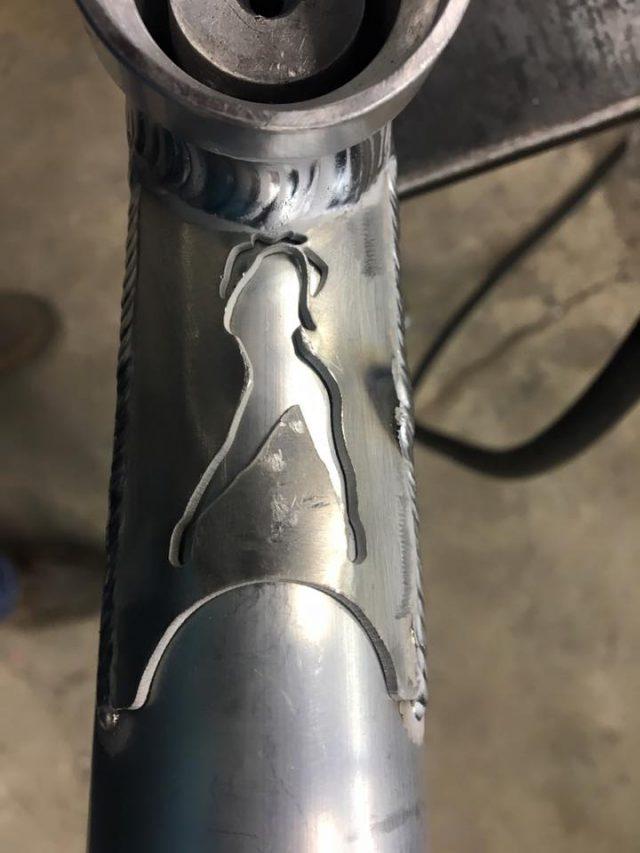 havoc bikes gusset