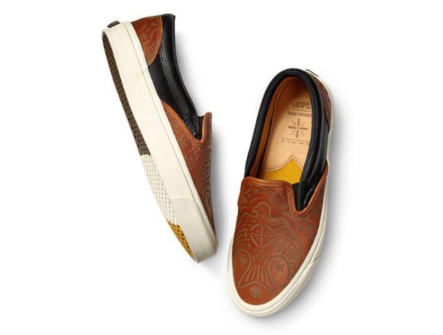 brooks-vans-vault-sneakers 1