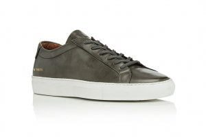 common projects sneaker collection