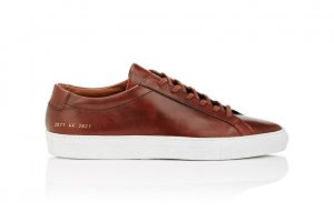 common projects sneaker collection 2