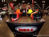 Bell Helmets, moto-3