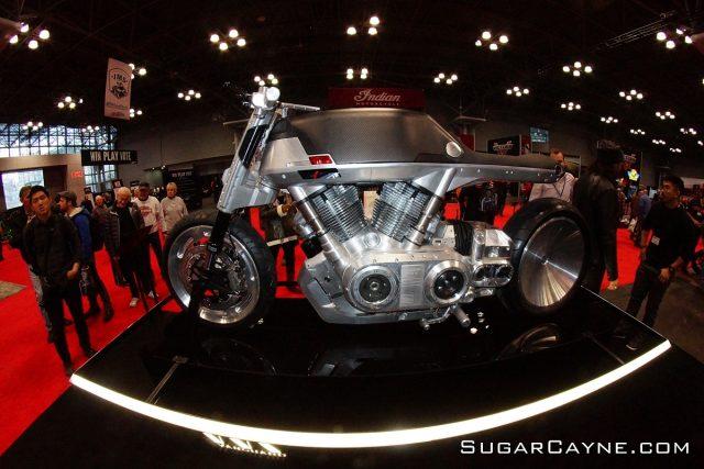 Vanguard Roadster 2