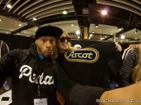 Ascot Motorsports, Agenda NYC