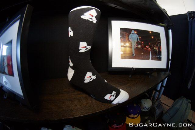 digmi sock