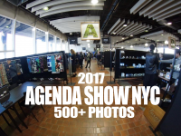 Agenda show NYC Photos