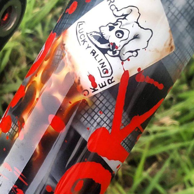 DK Pro xxl Rocket Custom joker
