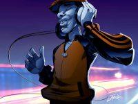 Hip hop Head Jay Reed