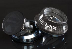Remix BMX ceramic bearings