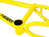 Total BMX killabee k2-yellow