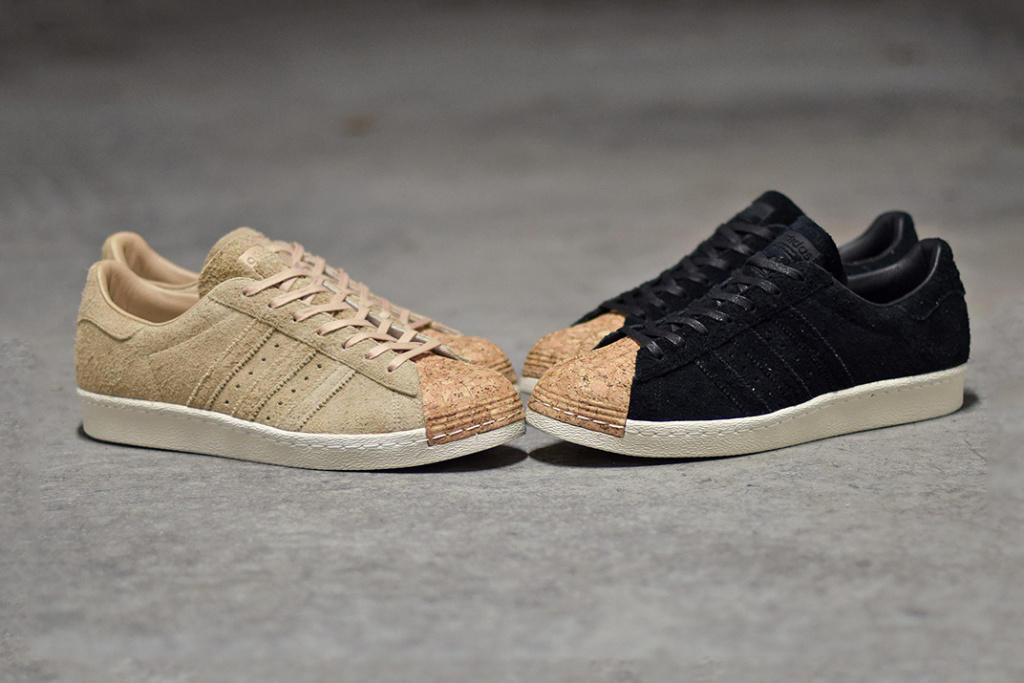 adidas-superstar-80s-cork front