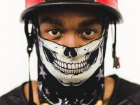 bespoke bike life, German Half Shell Helmet