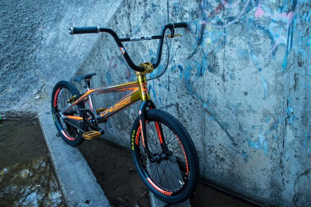 chase bicycles rsp 3.0 custom front