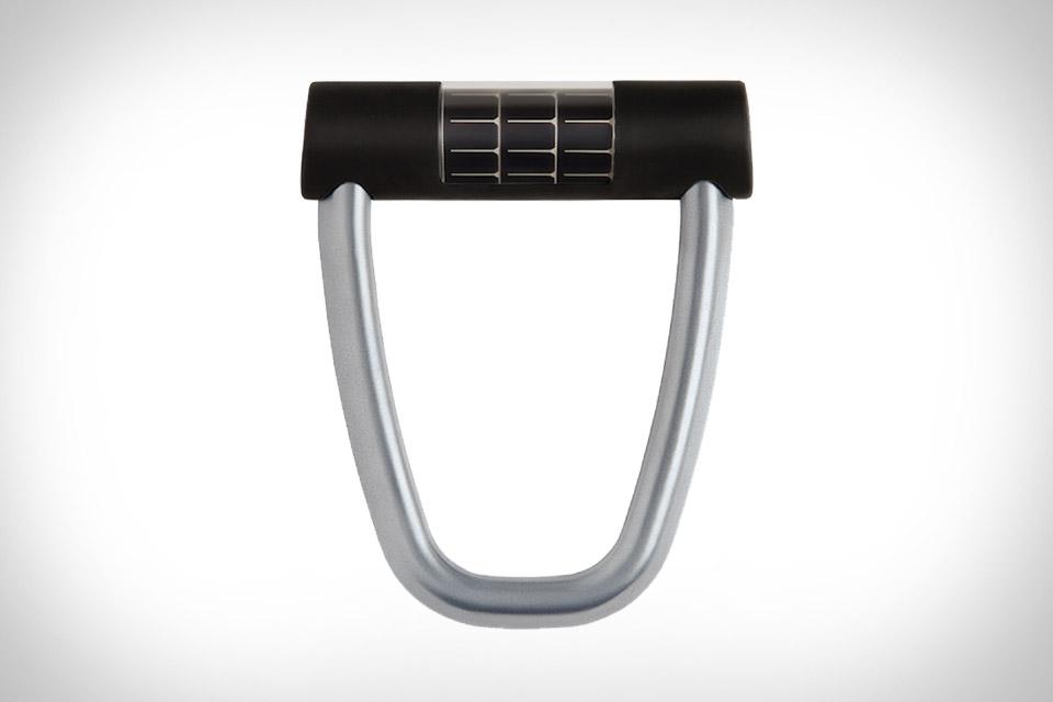 ellipse-smart bike-lock