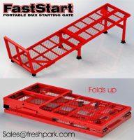 faststart bmx gate