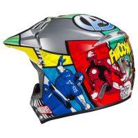 hjc avengers helmet