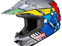 avengers hjc helmet
