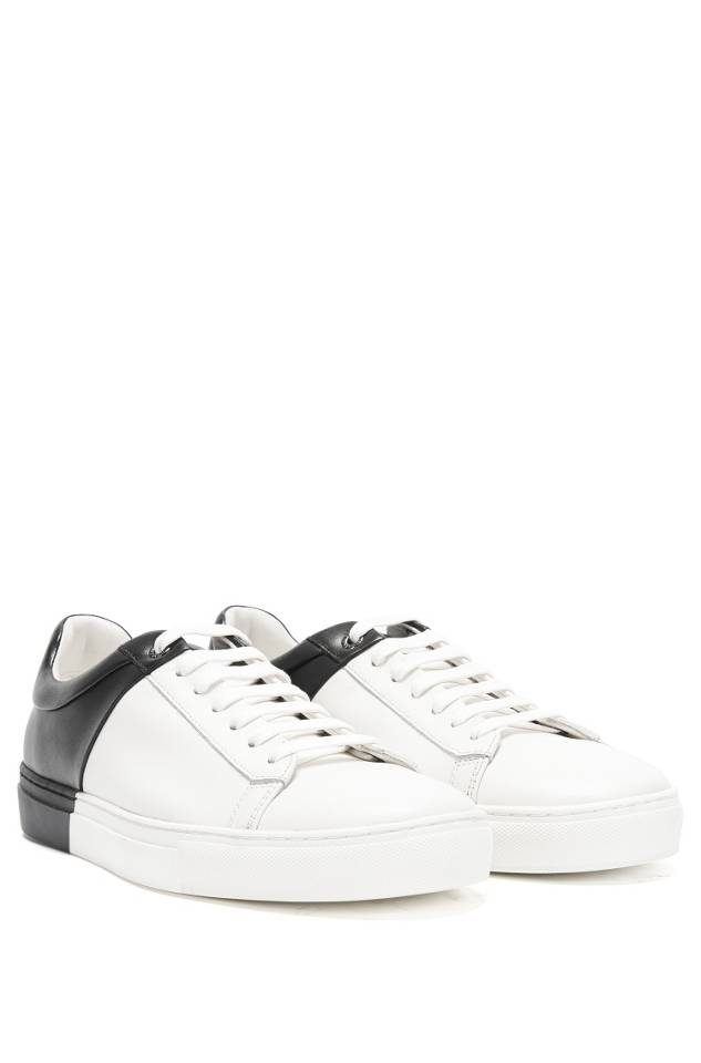 hugo boss timless sneakers
