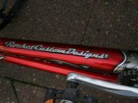 rocket custom designs, rival racing