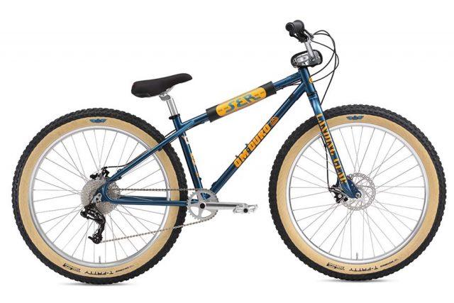se bikes om duro 1