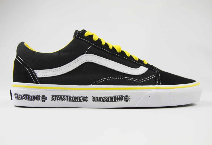 vans shoes limited edition