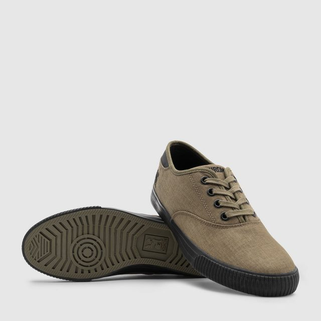 Chrome Truk Sneakers