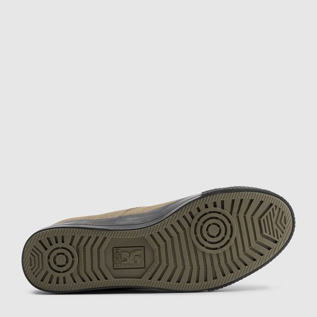 Chrome Truk Sneakers bottom
