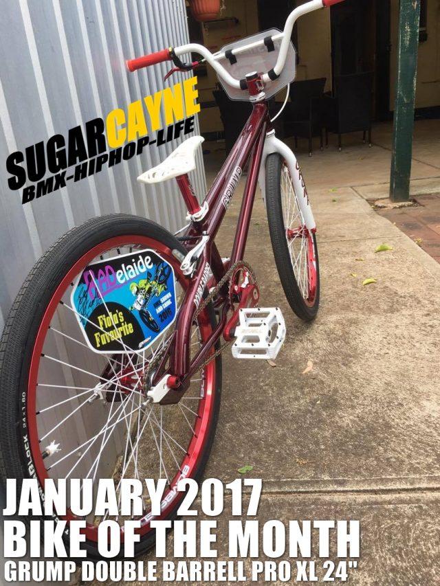 Grump-Double-Barrel-bike of the month