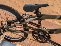 Hyper Assualt, BMX Vietnam Custom rear