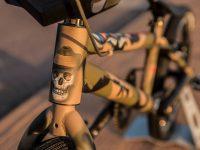 Hyper Assualt, BMX Vietnam skull front