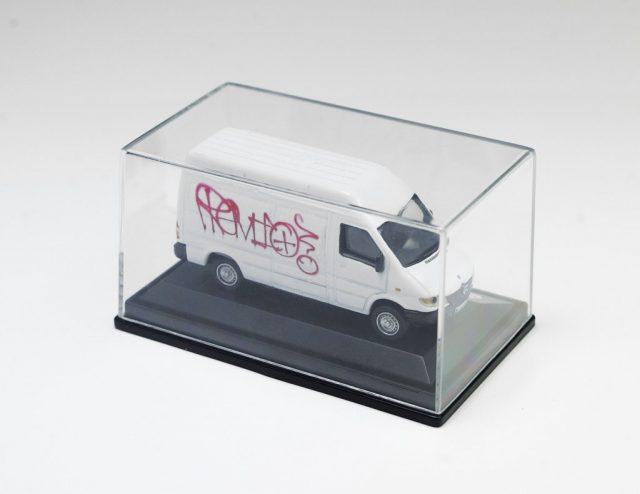 TyoToys Remio Sprinter Van Series 2