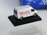 TyoToys Remio Sprinter Van Series 3