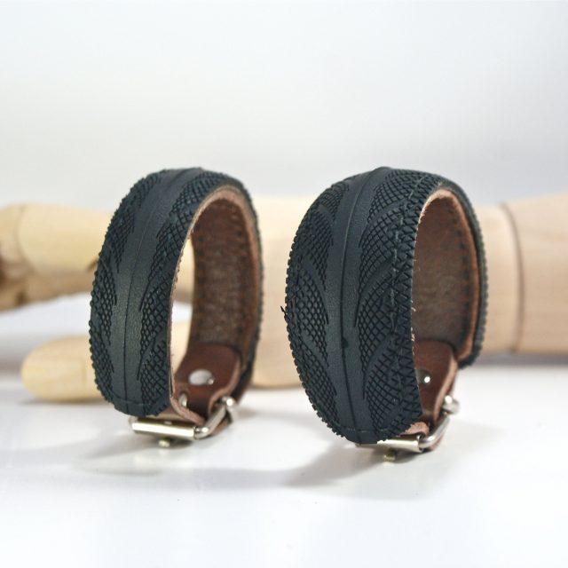 neumatik tire bracelets