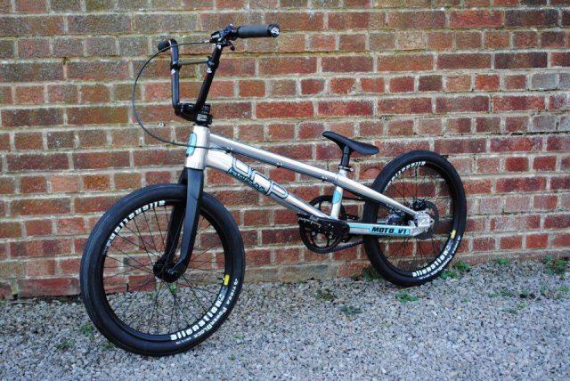 urp Moto v1, BMX bike of the day