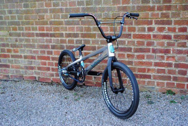 urban racing parts Moto V1 BMX